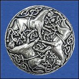 Celtic Animal 3