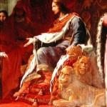 King Solomom